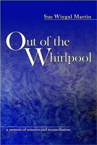 Cover for Out of the Whirlpool