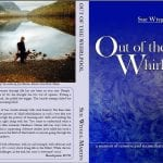 Back and Front Cover for Out of the Whirlpool